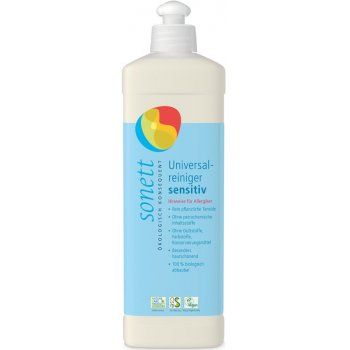 All-Purpose Cleanser Sensitiv, 500ml