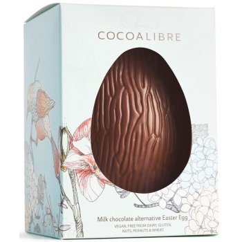 Easter Egg Vegan Rice Drink Chocolate Cocoa Libre, 110g