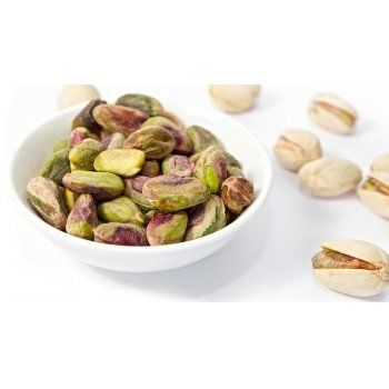 Pistachios RAW Unsalted Organic, 250g