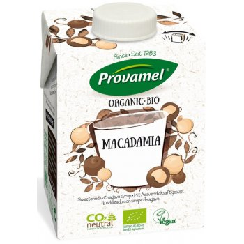 Macadamia Drink Organic, 500 ml