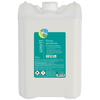 Surface Disinfectant Bulk, 10l