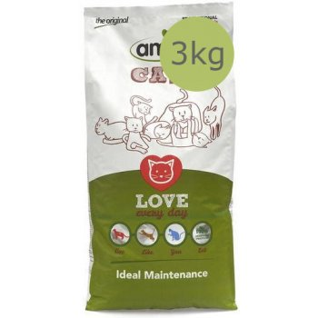 AMI Cat Dry Vegetarian / Vegan Food, 3kg