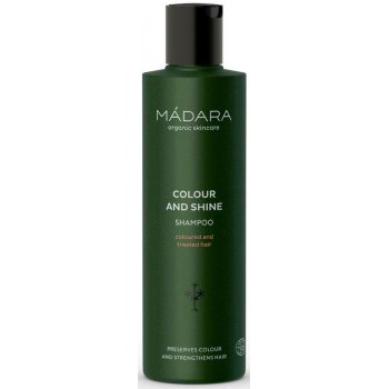 Shampoo Colour and Shine, 250ml