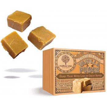 .★ Fudge Mallow Tree Vanilla Fudge, 70g