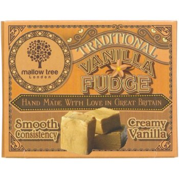 .★ Karamellbonbon Mallow Tree Vanilla Fudge, 70g
