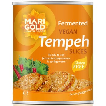 Tempeh Nature Fermented, 280g