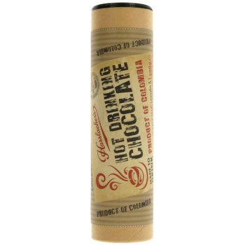 .★ Hasslacher's Hot Drinking Chocolate Drops Tube, 200g