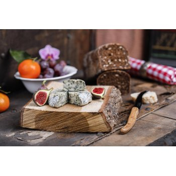 Petit Bleu Vegan Alternative to Blue Cheese Organic, 175g