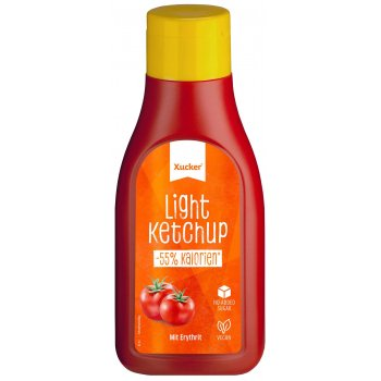 Ketchup Erythrit Tomato Ketchup Light No added Sugar, 500ml
