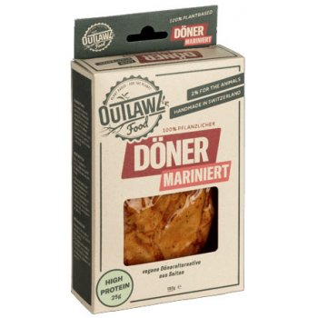 Outlawz Seitan Original Seitöner, 180g