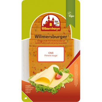 Wilmersburger Chili Slices, 150g