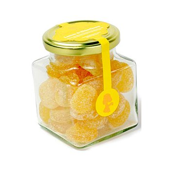 .★ Sweets Pandora Bell Lemon & Elderflower, 180g