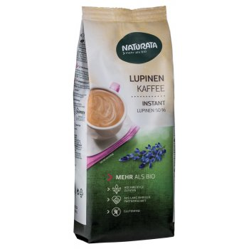 Coffee Instant Lupin Refill Organic, 200g
