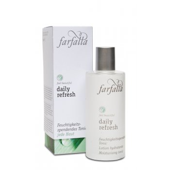 Daily Refresh, Lotion hydratante, 80ml