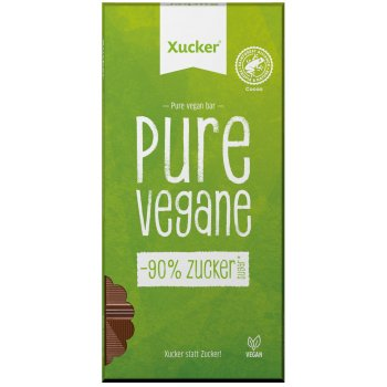 Xylit Pure Vegane No Added Sugar, 80g