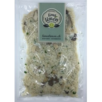Frais : Risotto Vegan Home Delivery, 500g