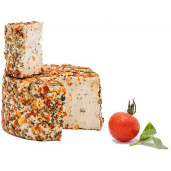 Petit Frais Bruschetta Vegan Alternative to Soft Cheese Organic, 160g