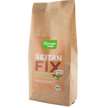 Seitan Fix Wheat Gluten Organic, 250g