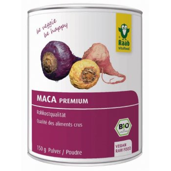 Maca Powder Organic, 150g