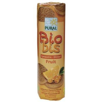 Biscuit Bio Bis Sanddorn-Orange, 300g