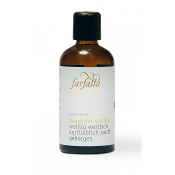 Aroma-Airstick Beautiful Vanilla, recharge, 100ml