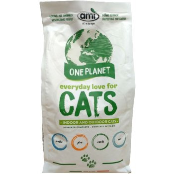 AMI Cat Dry Vegetarian / Vegan Food, 1,5kg