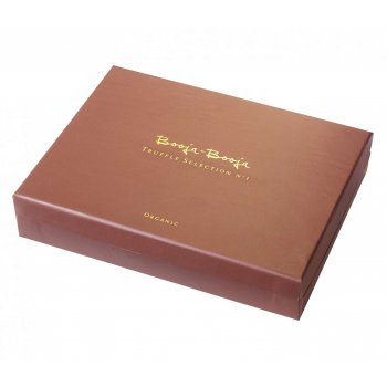 .★ Special Edition Selection Box 1 Organic, 141g
