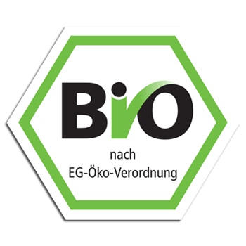 Label Allemand Bio