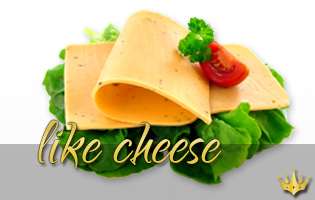 Cheese alternatives, Vegan Cheese